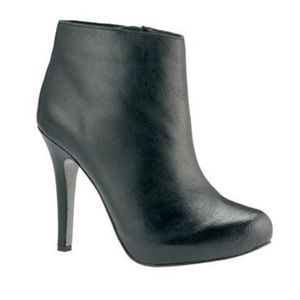 NEW Hush Puppies Felicity Ankle Boots Sz 11